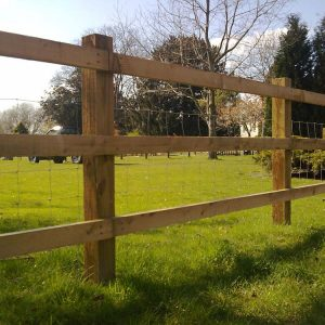 commercial fencing portsmouth